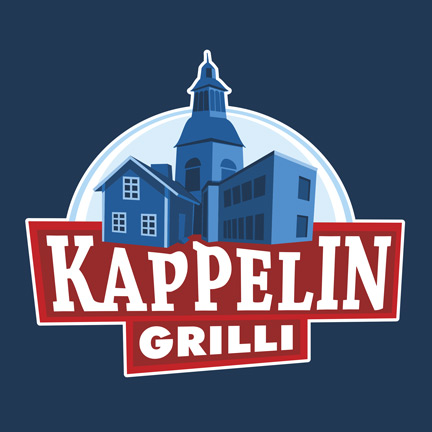 Kappelin Grilli – logo